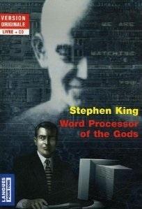 Word Processor of the Gods