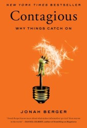 Contagious: Why Things Catch On Book Pdf