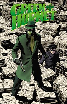 Mark Waid's The Green Hornet, Volume 1