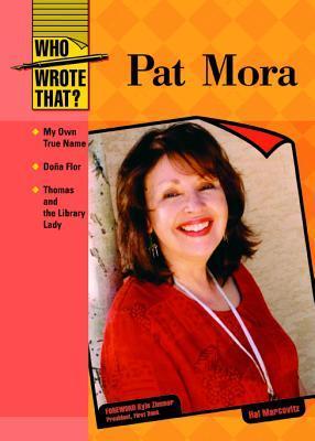 Pat Mora