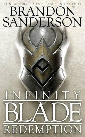 Redemption (Infinity Blade, #2)