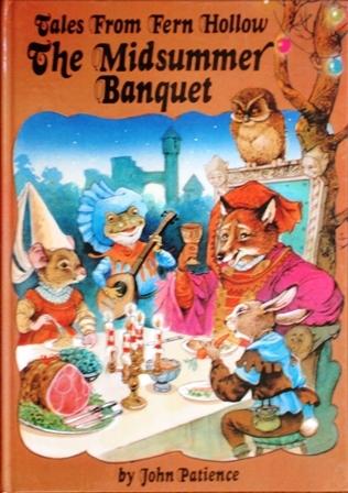 The Midsummer Banquet