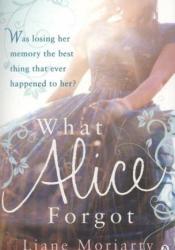 What Alice Forgot Pdf Book