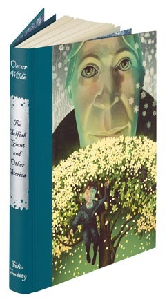 The Selfish Giant and Other Stories - Folio Society Edition