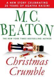 Christmas Crumble Pdf Book