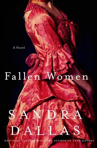 Image result for fallen women by sandra dallas
