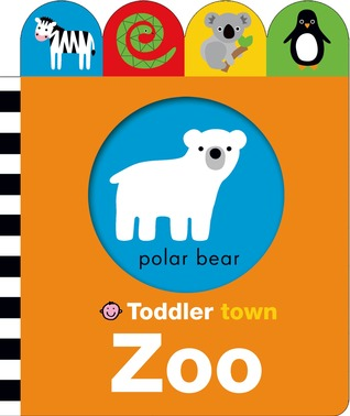 Toddler Town: Zoo