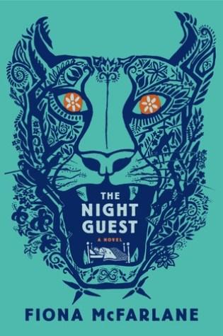 The Night Guest Book Pdf ePub
