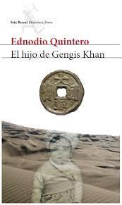 El hijo de Gengis Khan
