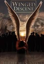 Winged Descent (The Winged Trilogy, #1) Pdf Book