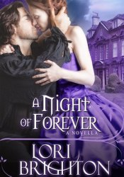 A Night Of Forever (Night, #1.5) Pdf Book