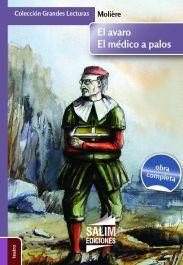 El Avaro/ El Médico a Palos
