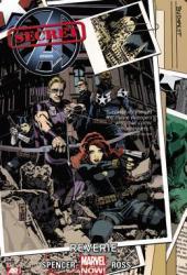 Secret Avengers, Volume 1: Reverie Pdf Book