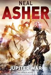 Jupiter War (Owner Trilogy, #3) Book Pdf