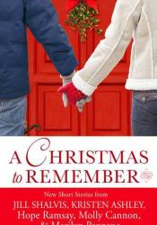 A Christmas to Remember (Lucky Harbor, #8.5; Chaos, #2.5; Last Chance, #6.5; Everson, Texas, #0.5; Tallgrass, #1.5) Pdf Book
