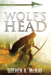 Wolf's Head (The Forest Lord, #1) Book Pdf