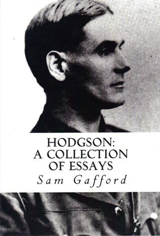 Hodgson:  A Collection of Essays