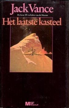Het laatste kasteel: de beste SF-verhalen van de meester