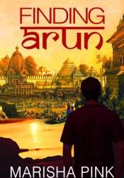 Finding Arun (Living Lies, #1) Pdf Book