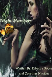 Night Marchers (Night Marchers, #1)