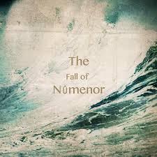 The Fall of Númenor
