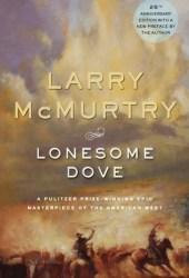 Lonesome Dove Book