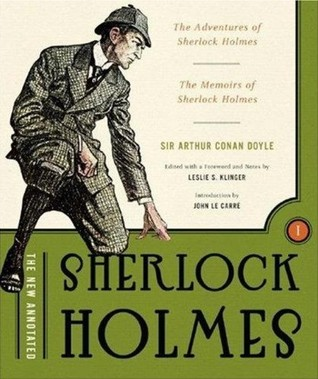 The New Annotated Sherlock Holmes: The Complete Short Stories