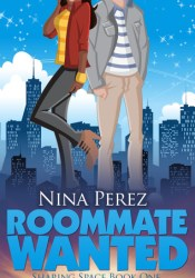 Roommate Wanted (Sharing Space, #1) Pdf Book