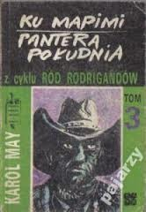 Ku Mapimi. Pantera Południa (Ród Rodrigandów, #3).