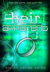 Heir Apparent (Rasmussem Corporation, #2) Pdf Book