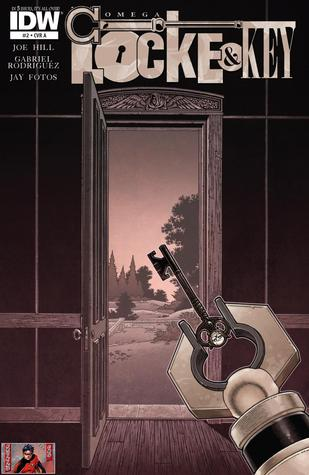 Locke and Key: Omega #2