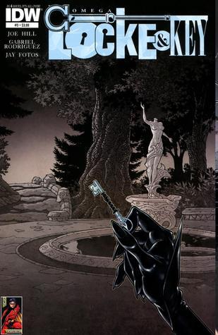 Locke and Key: Omega #3