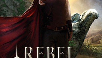 Rebel Spring (Falling Kingdoms #2) – Morgan Rhodes