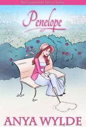 Penelope (Fairweather Sisters, #1) Book