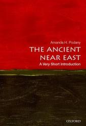 The Ancient Near East: A Very Short Introduction Book Pdf