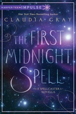 The First Midnight Spell (Spellcaster #0.5)