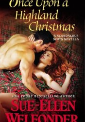 Once Upon a Highland Christmas (Scandalous Scots, #0.5) Pdf Book