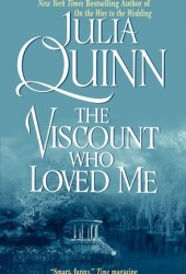 The Viscount Who Loved Me (Bridgertons, #2) Pdf Book