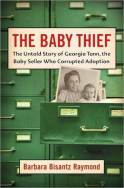 The Baby Thief book cover