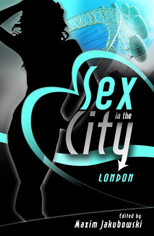 Sex In The City: London, Volume 1