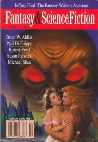 Fantasy & Science Fiction, February 2000 (The Magazine of Fantasy & Science Fiction, #581)