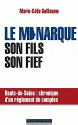 Le monarque, son fils, son fief