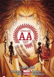 Avengers Arena, Volume 2: Game On Pdf Book