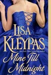 Mine Till Midnight (The Hathaways, #1) Pdf Book