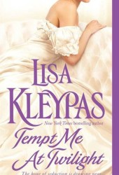 Tempt Me at Twilight (The Hathaways, #3) Pdf Book