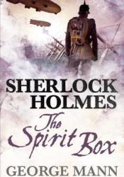 Sherlock Holmes: The Spirit Box Pdf Book