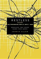 Restless Study Guide: Because You Were Made for More Pdf Book