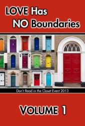 Love Has No Boundaries Anthology: Volume 1