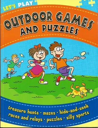 Outdoor Games and Puzzles