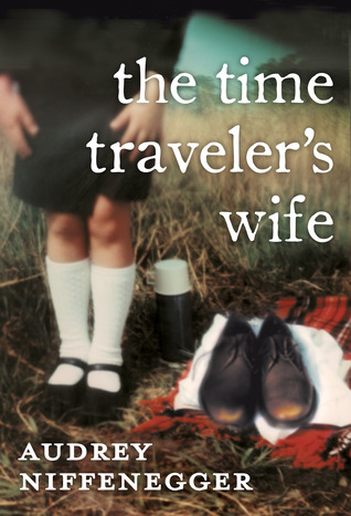 Image result for time traveler's wife book cover